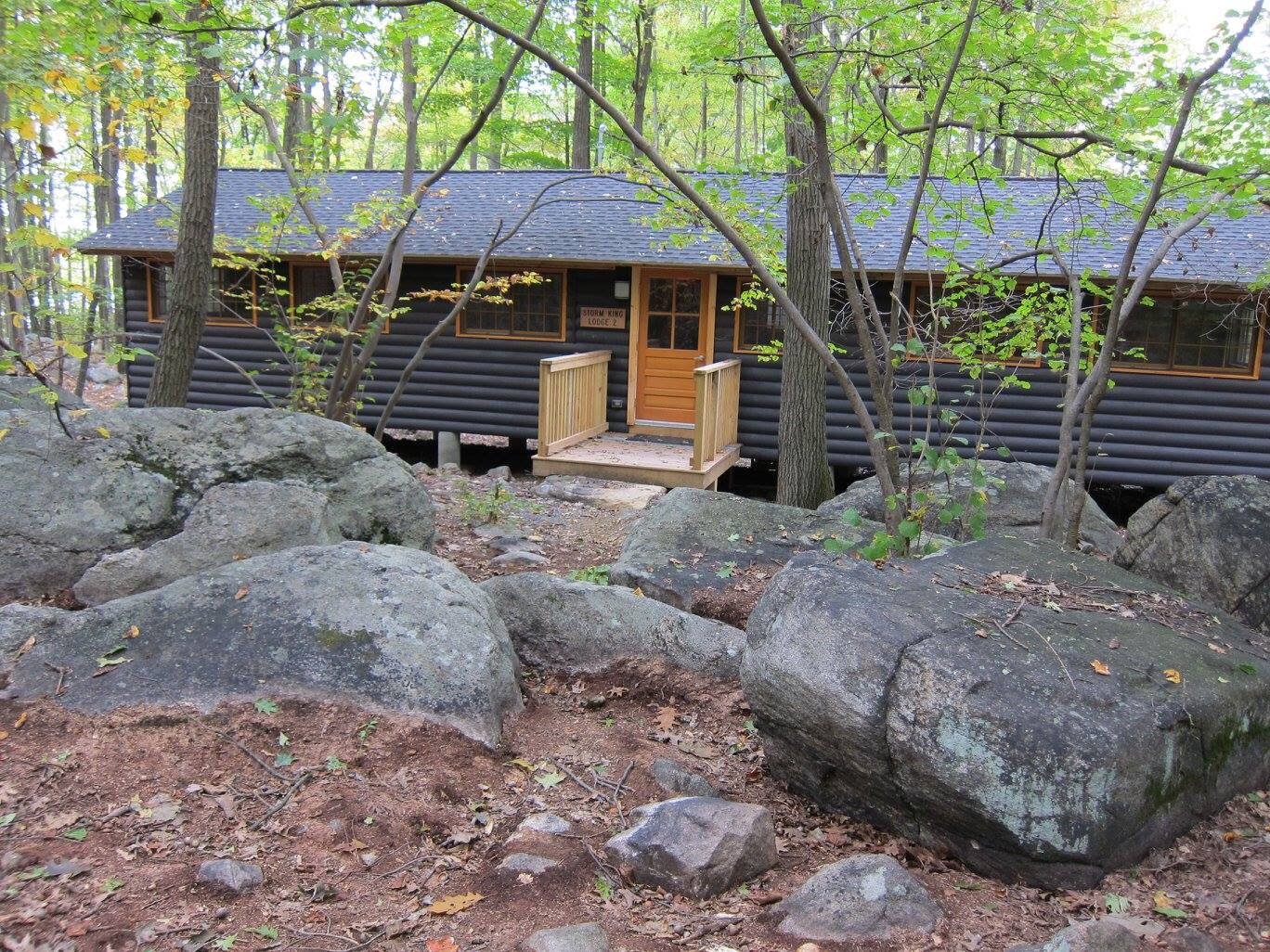 Harriman Outdoor Centera First Look Hilltackler Electric Outlets Group Picture Image By Tag Storm King 2 Cabin